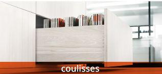 Coulisse-Blum