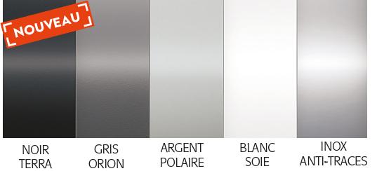coloris tiroirs au choix