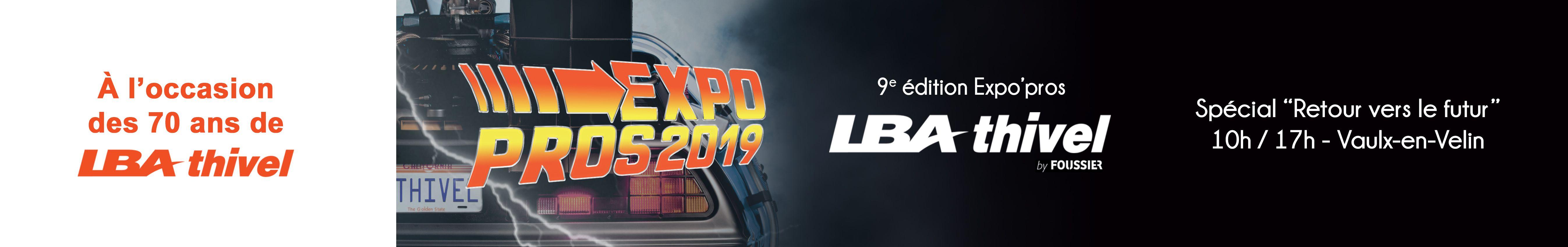 Expo Pros 2019